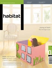 Habitat Magazine