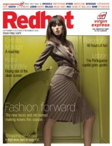 Redhot Magazine