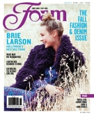Foam Magazine | October 2013