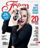 Foam Magazine February 2014 Cover