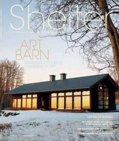 Shelter Magazine