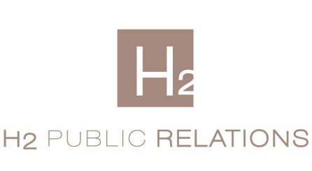 H2PR Logo