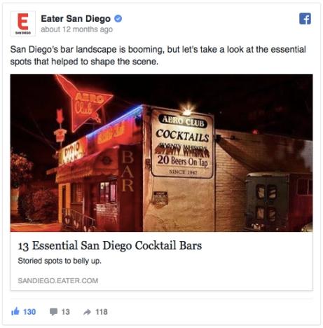 Eater FB Cocktail Bar Heatmap