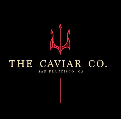 The Caviar Company Logo