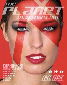 The Planet Magazine